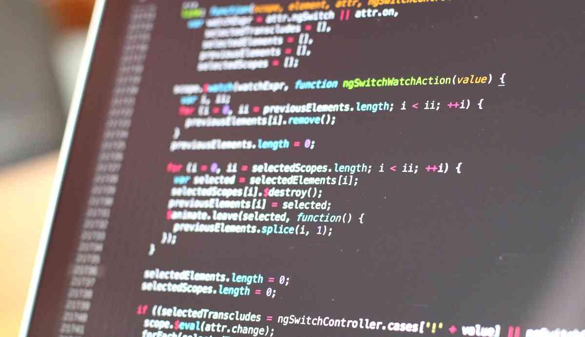 プログラミング初心者