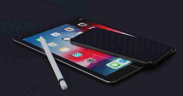 iPadの使い方とバックアップ作成方法